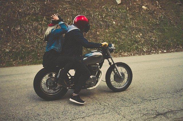 L'actualité mécanique pour toutes les victimes de la passion moto